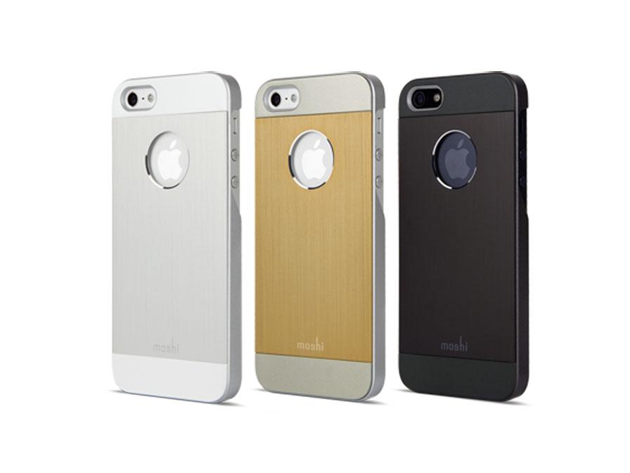 ... iphone se hoesjes moshi iglaze armour case iphone se 5s 5 hoesje