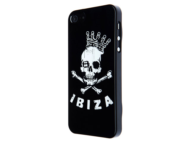 Pacha Ibiza Skull King Case Hoes Iphone 5on Acer Aspire Switch 10 Inch ...