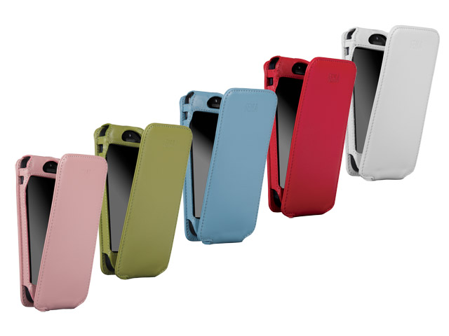 sena hoesje iphone 5