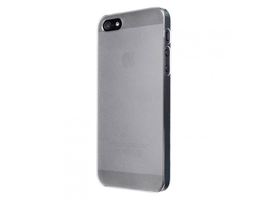 0.5mm World's Thinnest Case voor iPhone 5/5S