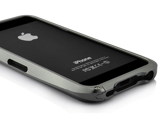 Aluminium Metal Bumper Case voor iPhone 5/5S
