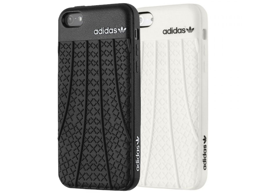 adidas Originals TPU Case - Hoesje voor iPhone 5C
