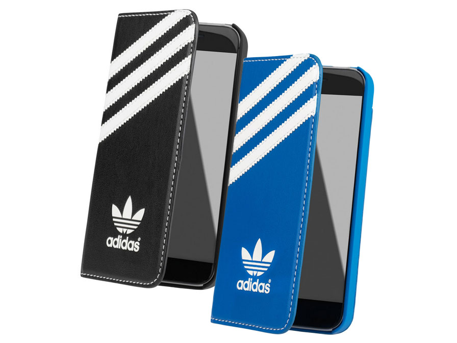 adidas Originals Booklet Case - Hoesje voor iPhone 5C