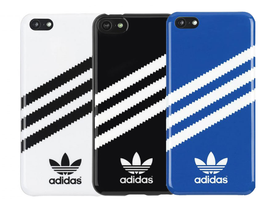 adidas Originals Hard Case - Hoesje voor iPhone 5C