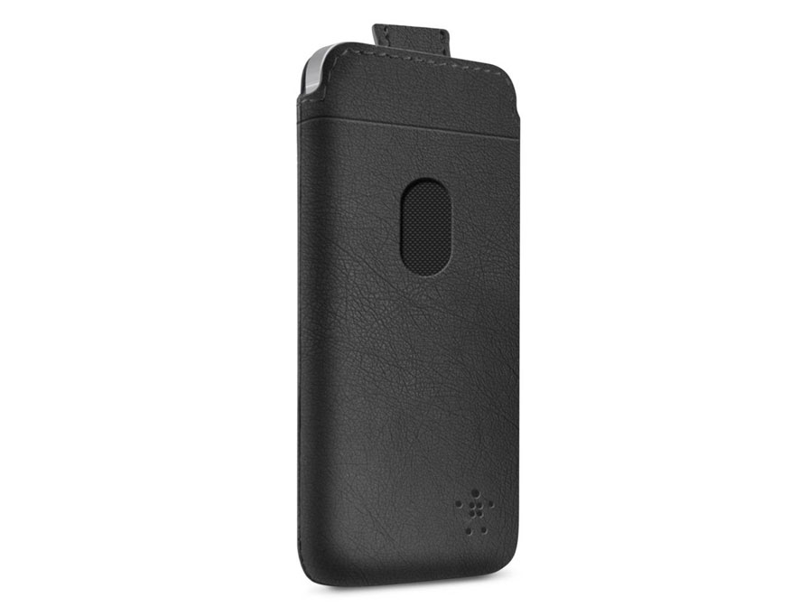 Belkin Pocket Case Sleeve - iPhone 5/5s/SE/5c Hoesje
