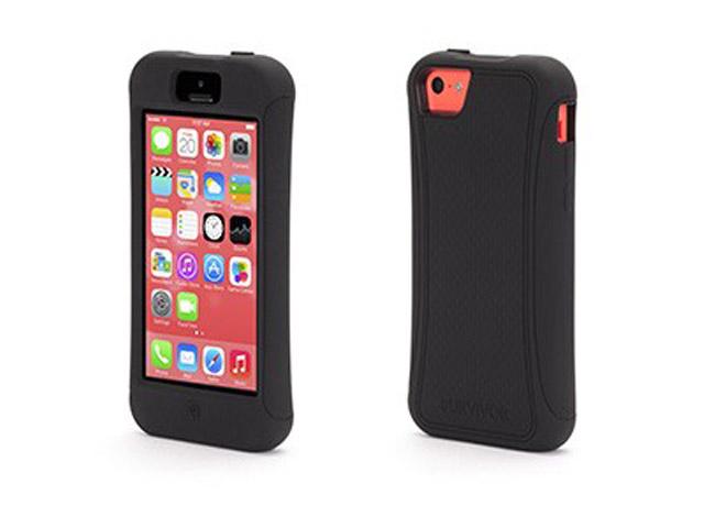 Griffin Survivor Slim Armored Case voor iPhone 5C