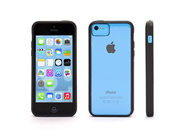 Griffin Reveal Ultraslim Case voor iPhone 5C