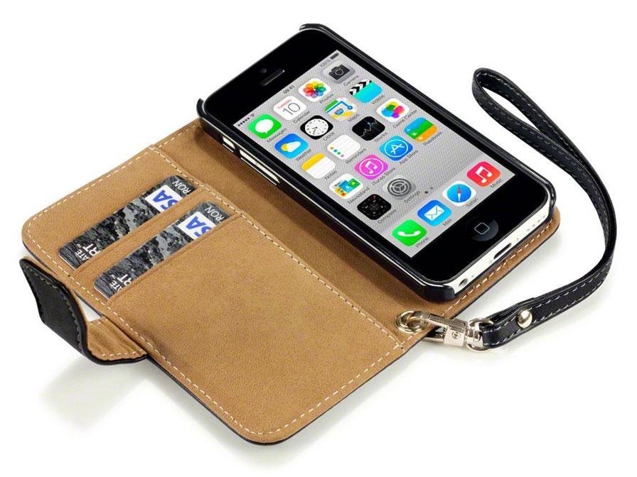 Terrapin Wallet Case Hoesje voor iPhone 5C