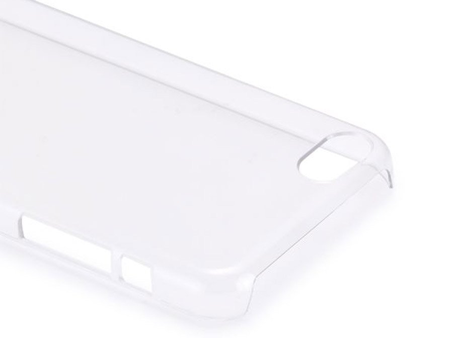 Crystal Case voor iPhone 5C