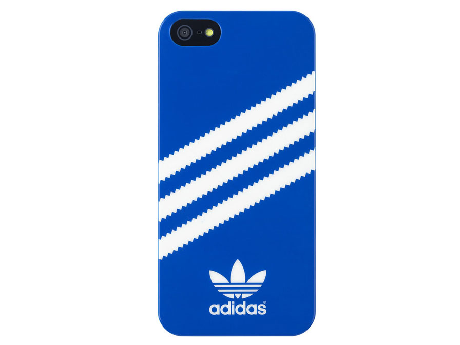 adidas Hard Case - iPhone SE / 5s / 5 hoesje