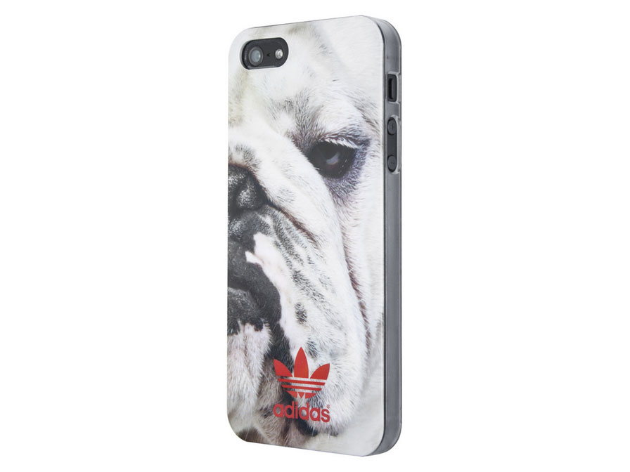 adidas Bulldog Hard Case - iPhone SE / 5S / 5 hoesje