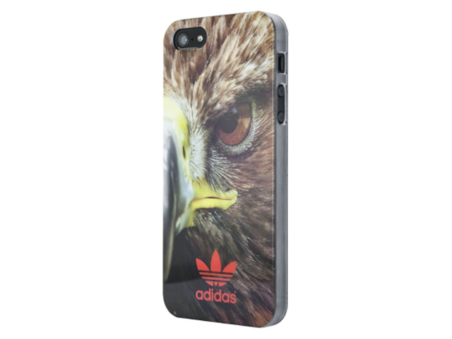 adidas Originals Eagle Hard Case - iPhone 5/5S hoesje