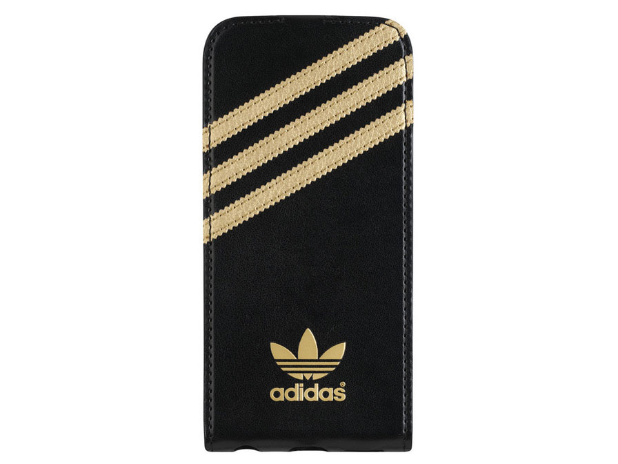 adidas Golden Flip Case - iPhone SE / 5s / 5 hoesje