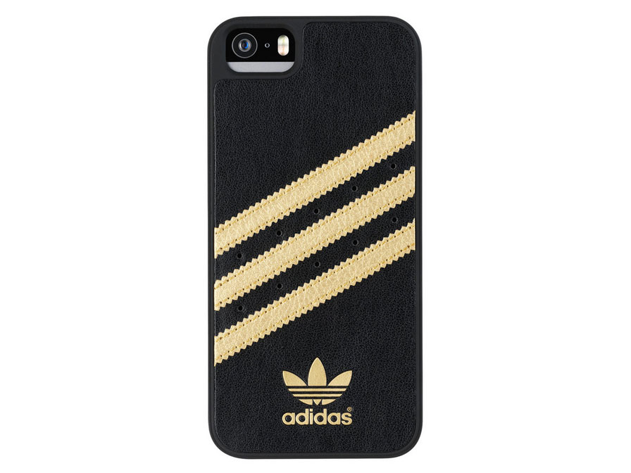 adidas Golden Moulded Case - iPhone SE / 5s / 5 hoesje