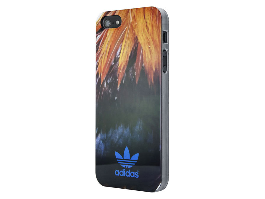 adidas Rooster Hard Case - iPhone SE / 5S / 5 hoesje