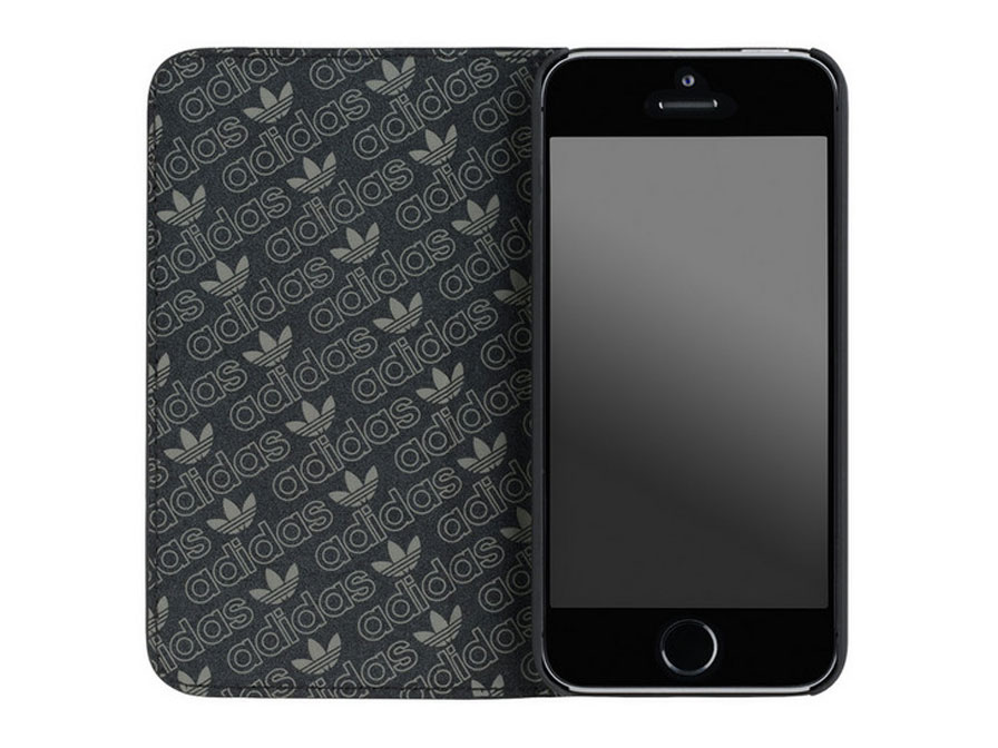 adidas Originals Booklet Case - iPhone SE/5s/5 hoesje