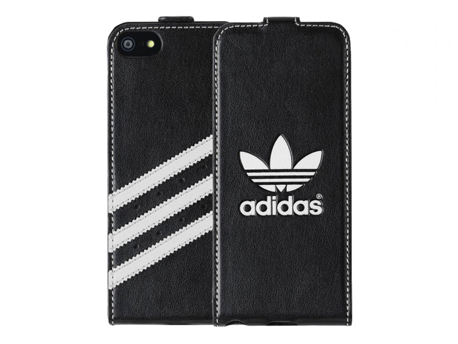 adidas Originals Flip Case - Hoesje voor iPhone 5C