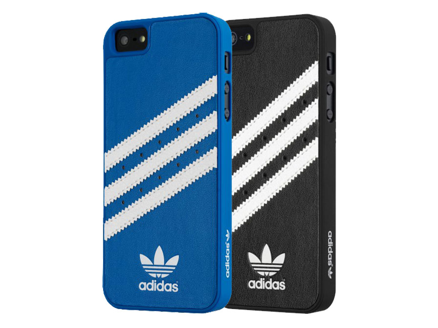 adidas Moulded Case - iPhone SE / 5s / 5 hoesje