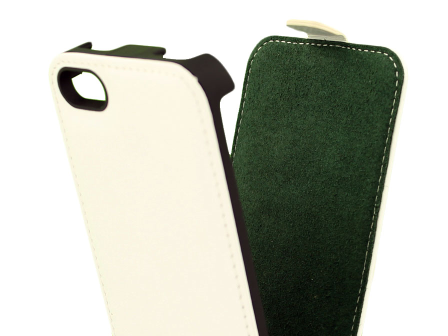 Aston Martin Racing Green Case - iPhone SE/5s/5 hoesje