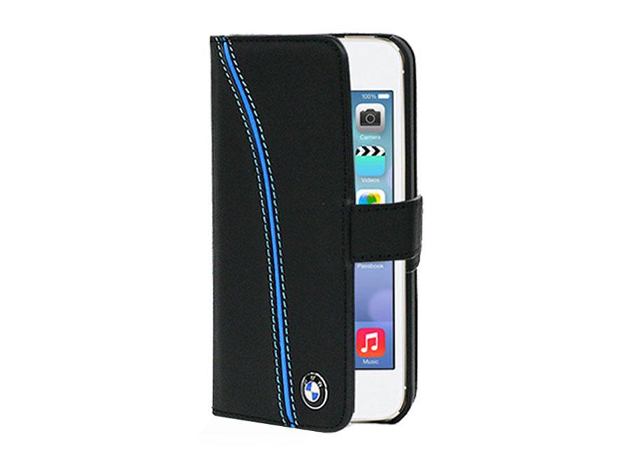 Bmw Bookcase Leren Hoesje Voor Iphone 5 5s