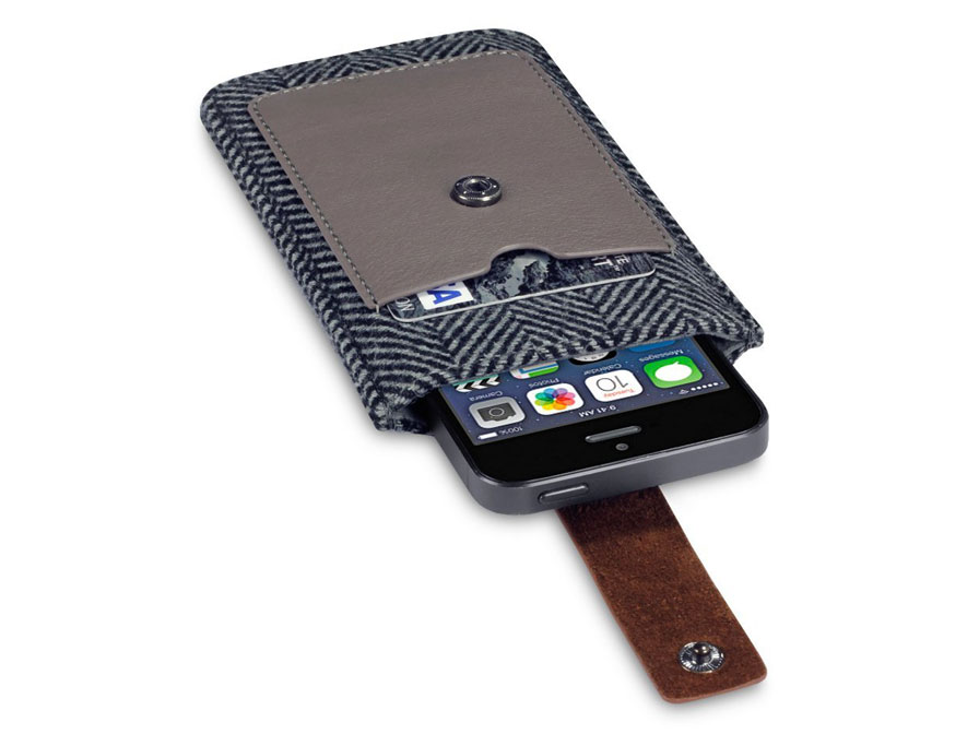 C by Covert Stafford Sleeve - iPhone SE / 5s / 5 hoesje