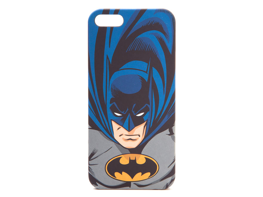 Batman Hard Case - iPhone SE / 5s / 5 hoesje