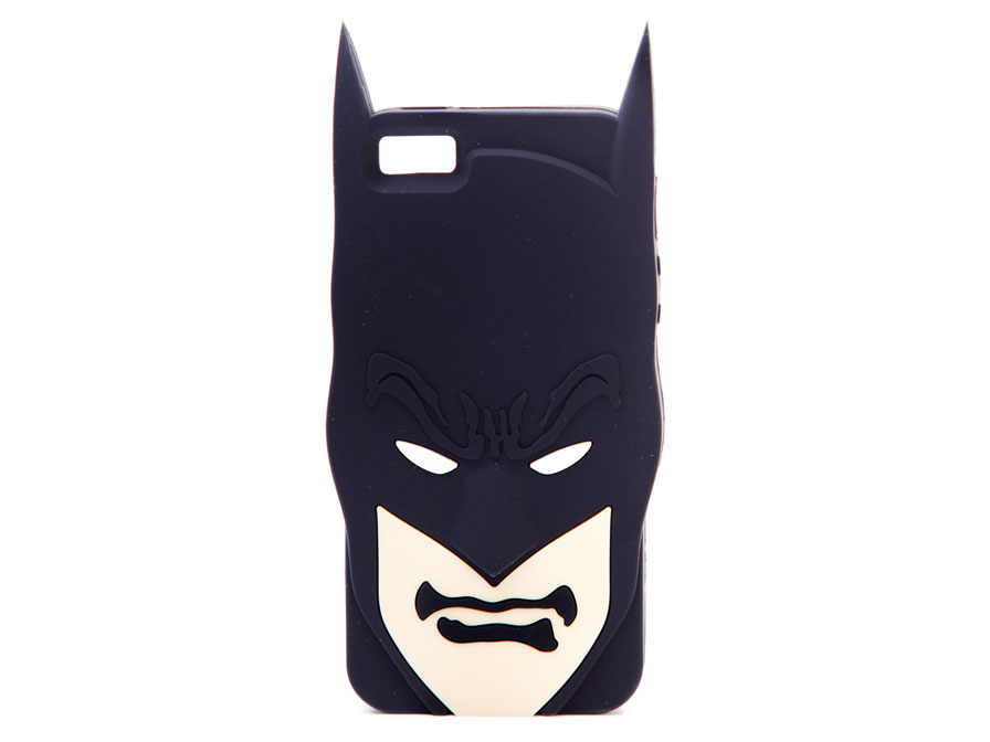Batman 3D Skin Case - iPhone SE / 5s / 5 hoesje