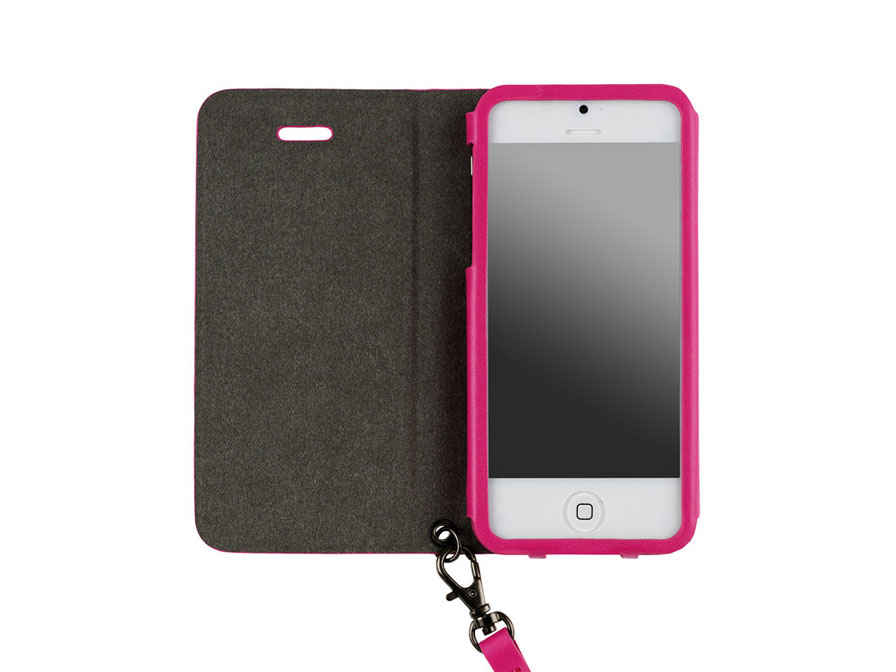 Diesel Collection Space Book Case voor iPhone 5/5S