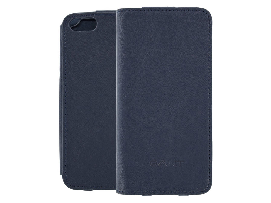 GANT Booklet Case - Hoesje voor iPhone 5/5S