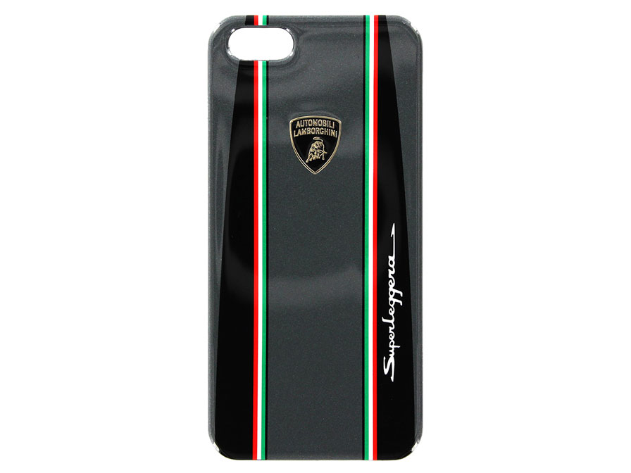 Lamborghini Superleggera D1 Hard Case - Hoesje voor iPhone 5/5S