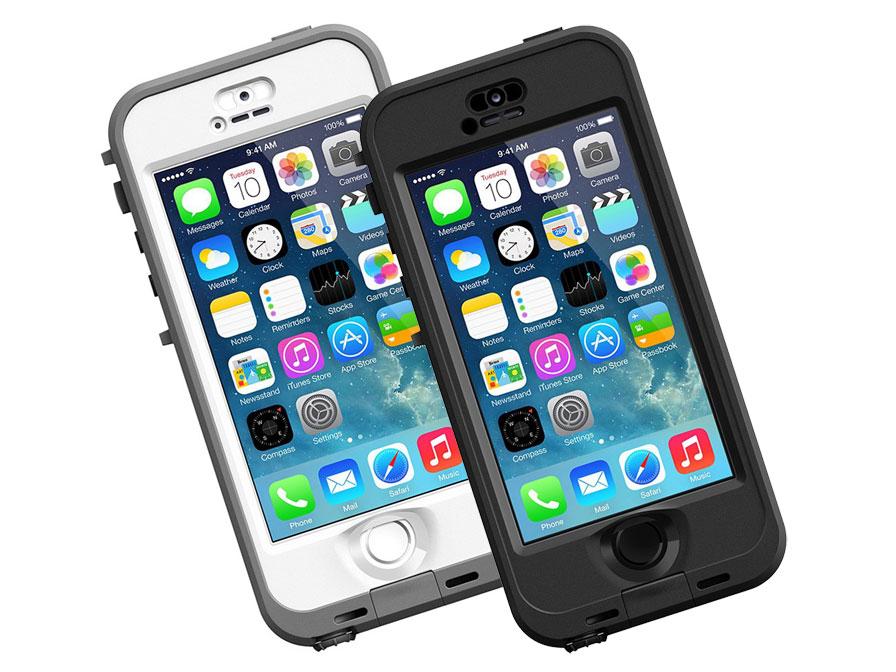 Case Design lifeproof phone case : LifeProof Nuud - Waterdicht u0026 Shockproof Hoesje voor iPhone 5/5S