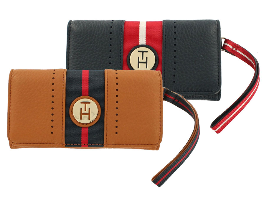 Tommy Hilfiger Waverly : iPhone Wallet Sleeve