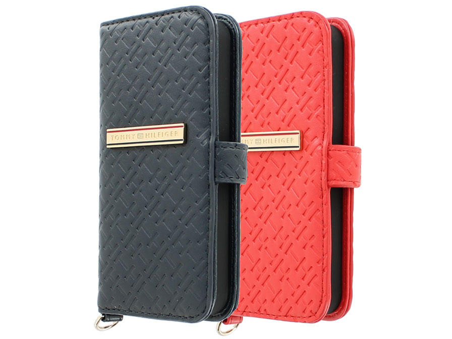 first rate 147ff 49434 Tommy Hilfiger Dominique Case - iPhone SE/5s/5 Hoesje