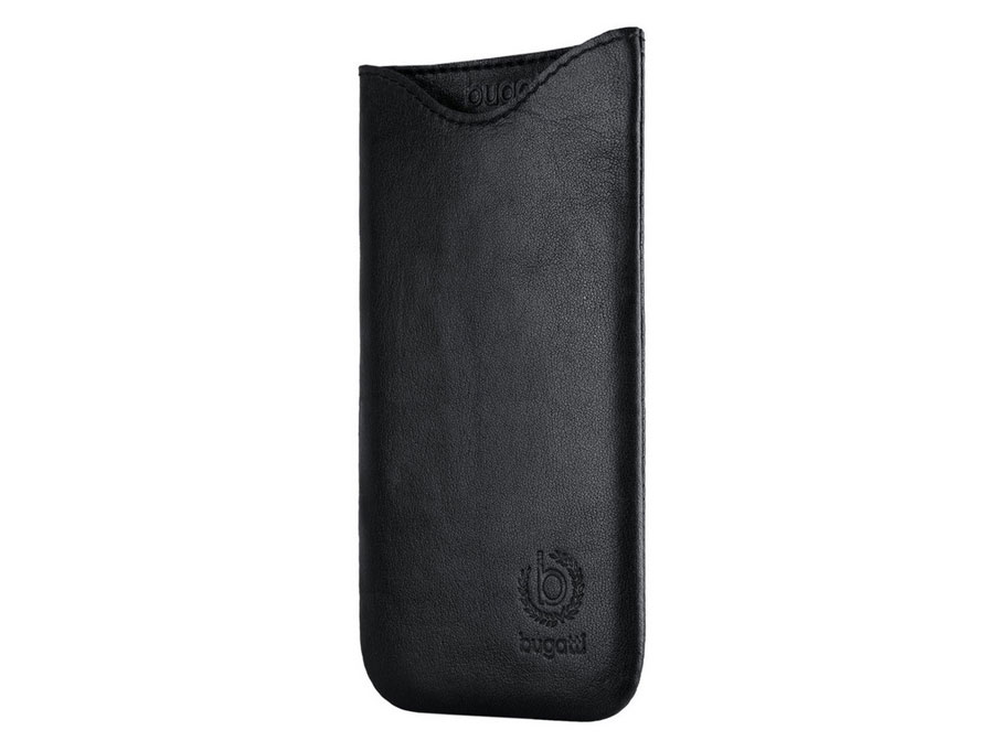 Bugatti SlimFit Sleeve - iPhone 6 Plus/6S Plus Hoesje
