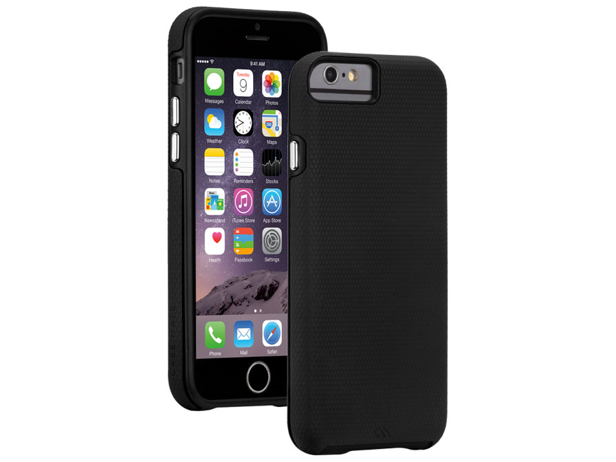 Case-Mate Tough - Dual Protection Hoesje voor iPhone 6/6S