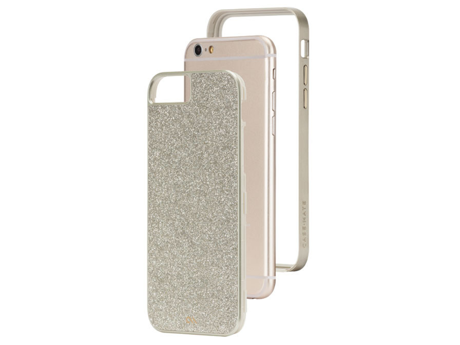 Case-Mate Glam Case - iPhone 6/6S Hoesje