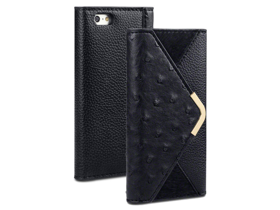 Covert Suki - Wallet Case Hoesje voor iPhone 6/6S