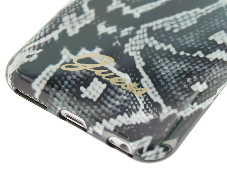 Guess Snake TPU Case - iPhone 6/6s Hoesje
