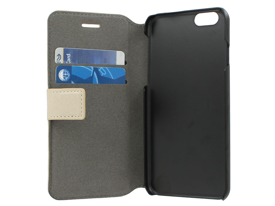 Guess Tori Folio Bookcase - iPhone 6/6S Hoesje