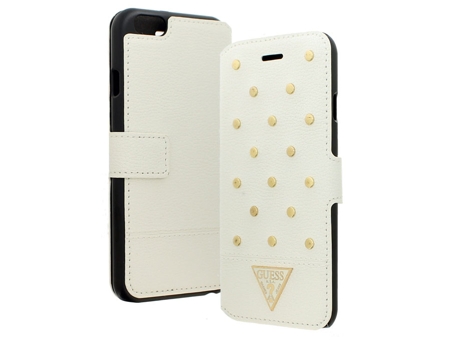 Guess Tessi Bookcase - Hoesje voor iPhone 6/6S