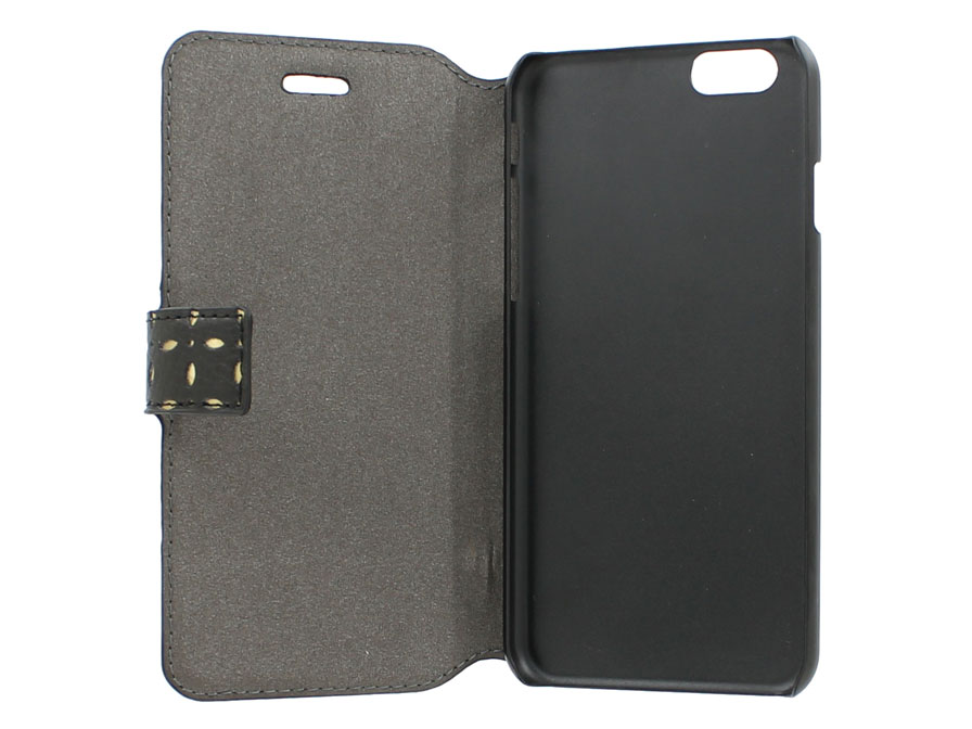 Guess Gianina Folio - Book Case Hoesje voor iPhone 6/6S