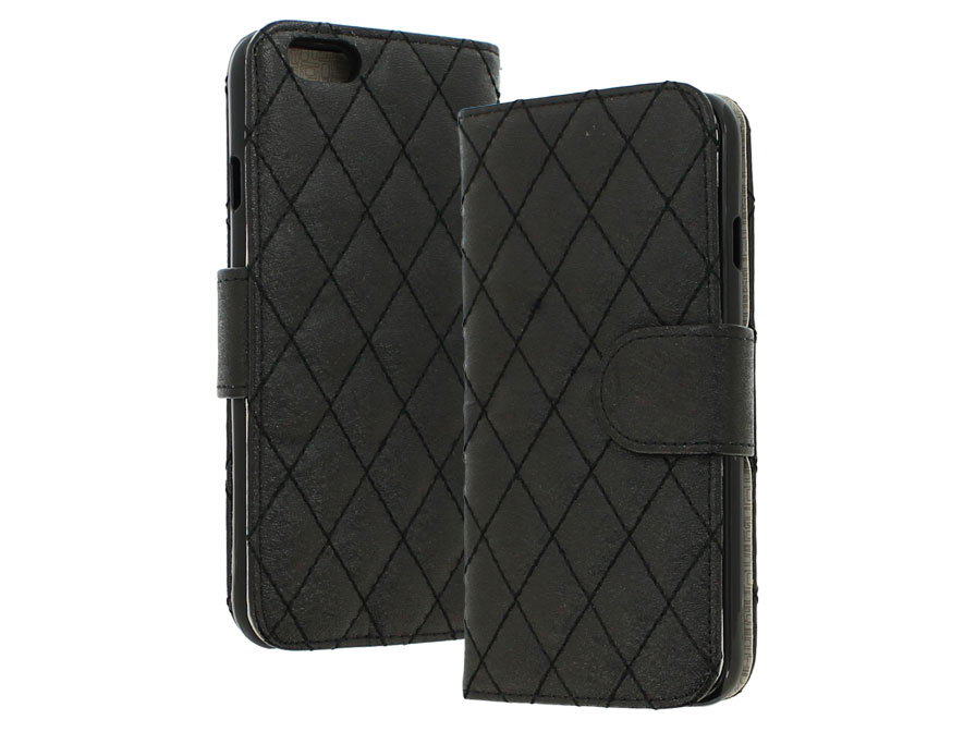 Coco Sideflip Wallet Case - iPhone 6/6S Hoesje
