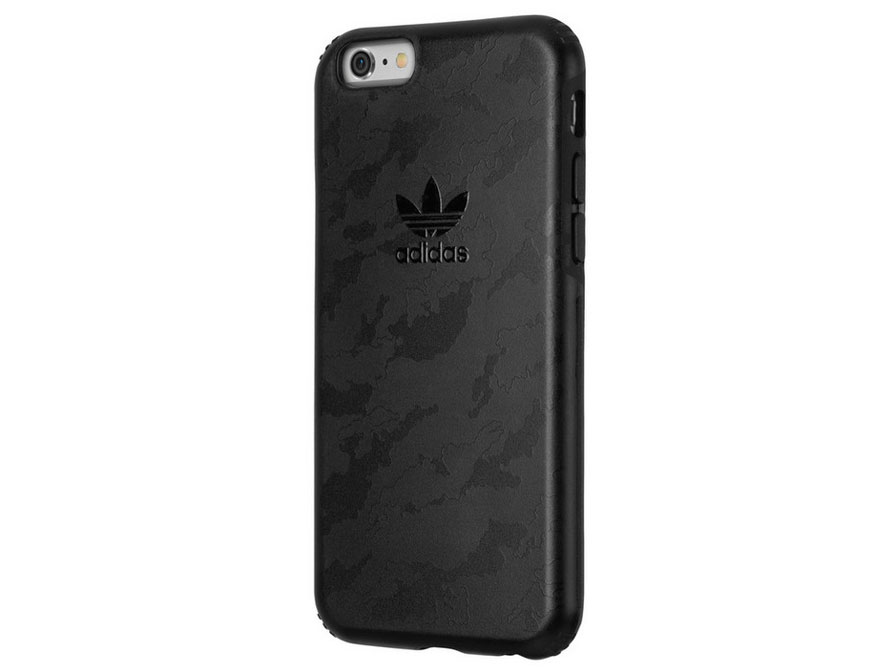 adidas Training Case Black Camo - iPhone 6/6S hoesje