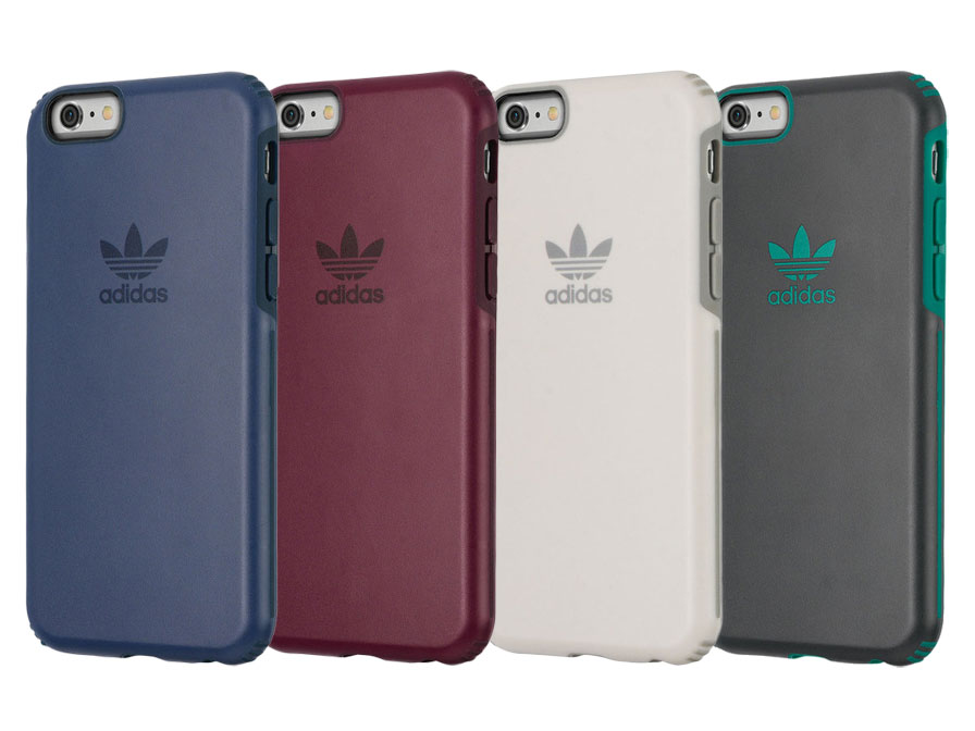 adidas Training Case - Rugged iPhone 6/6S hoesje