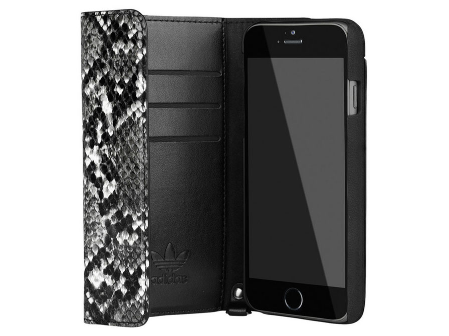 adidas iPhone 6/6s hoesje - Snake Clutch Case