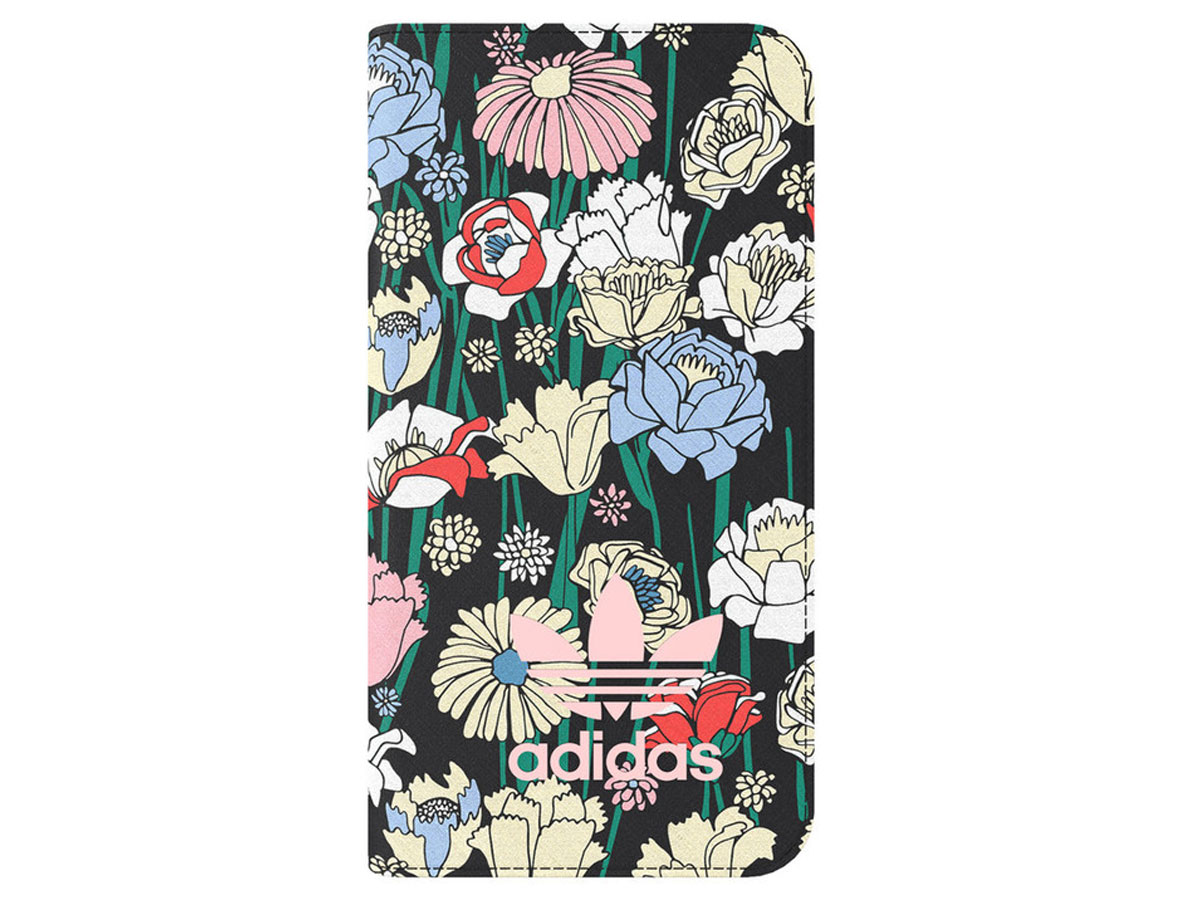 adidas Bohemian Booklet Case - iPhone 6/6s hoesje