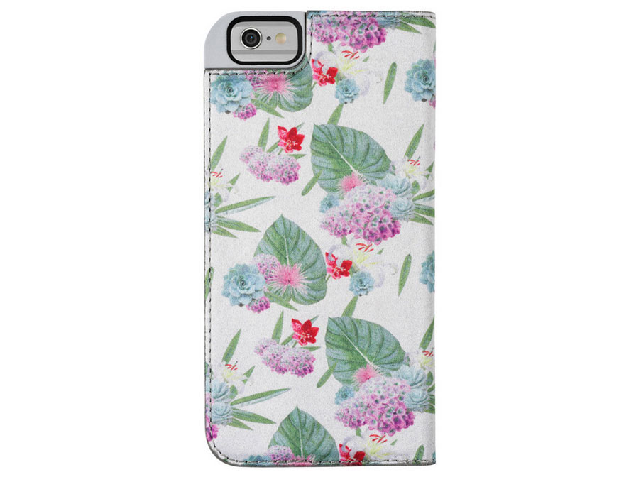 adidas Originals Flower Booklet - iPhone 6/6S hoesje