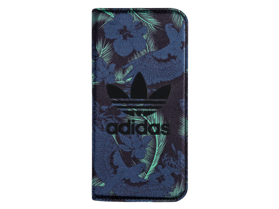 adidas iPhone 6/6S hoesje - Bird Booklet Case