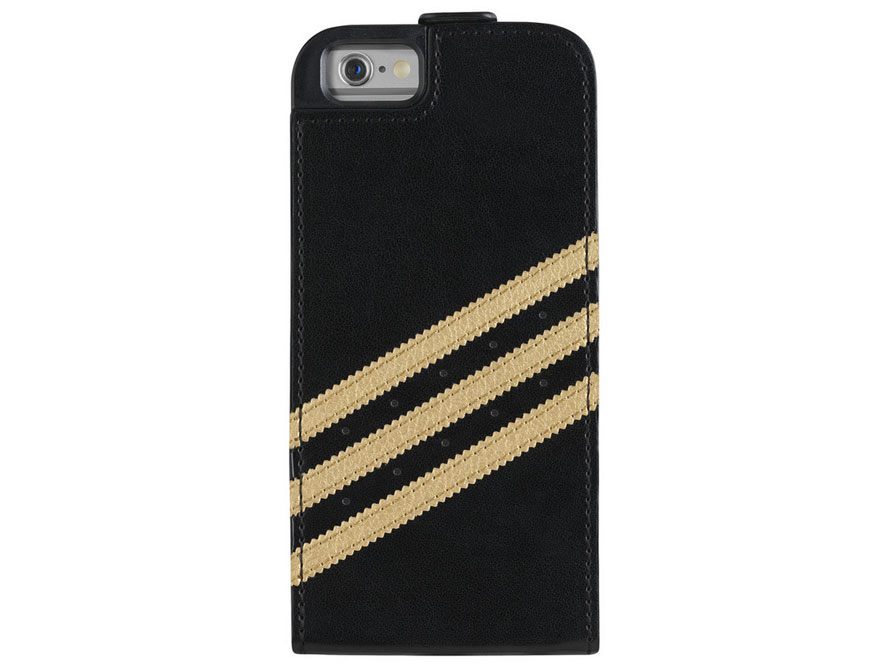 adidas Originals Golden Flip Case - Hoesje voor iPhone 6/6S
