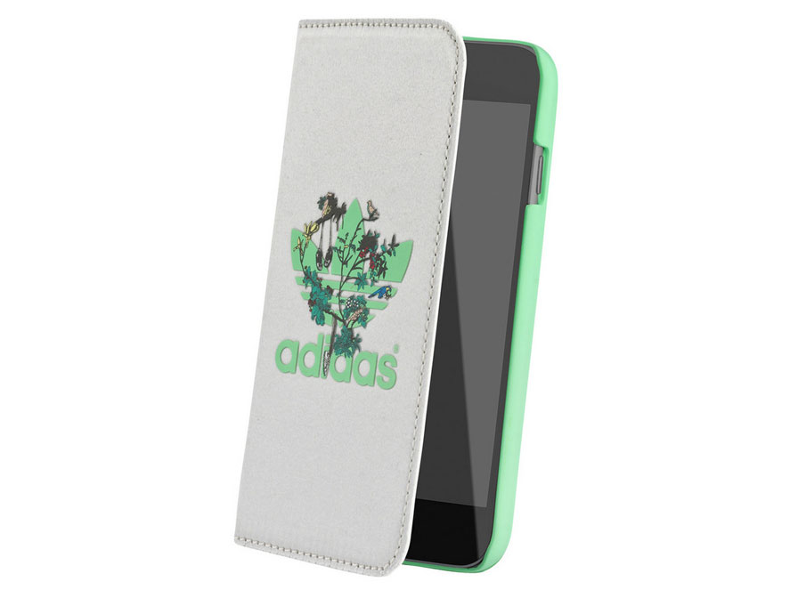 adidas iPhone 6/6S hoesje - Tree Booklet Case